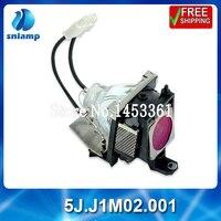 Hoge kwaliteit vervangende projector lamp 5J. J1M02.001 voor MP770