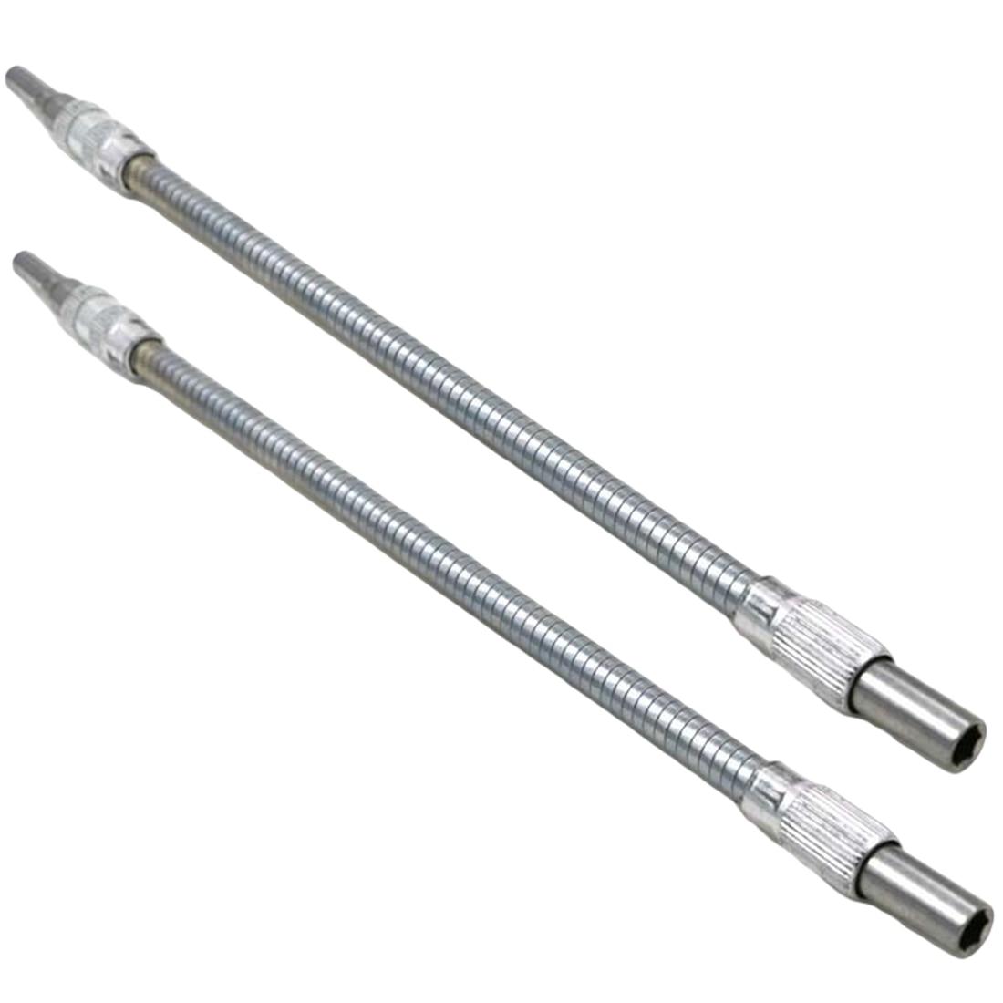 Metal Linear Flexible Shaft Crankshaft Drill Connecting