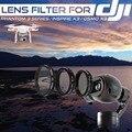 Selens 30mm 36mm Lens Filter UV CPL NDX ND2-400 for Drone Fpv Dji Phantom 3 4K/Advanced/Professional Inspire 1 OSMO X3 Phantom 4