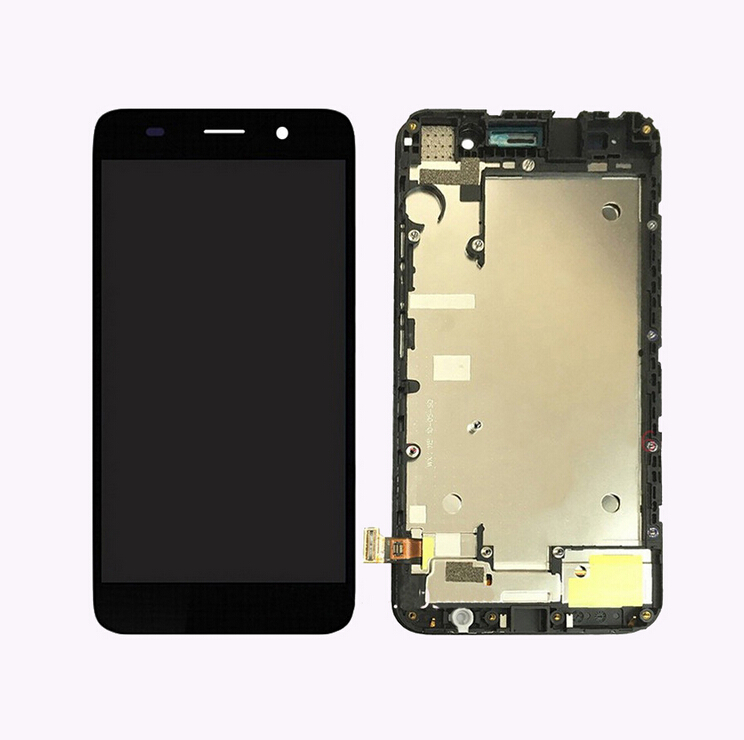 New Tested Original Quality For Huawei Y6 SCL L01 SCL L04 Touch Screen LCD Display Assembly