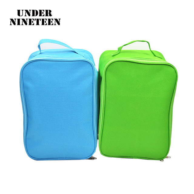 Under Nine 2017 Travel Makeup Bag Cosmetic With Handle Neceser Toiletry Organizer Pouch