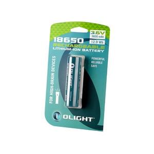 Image 4 - Olight ORB 186P36 3600mAh 18650 chroniony akumulator litowo jonowy