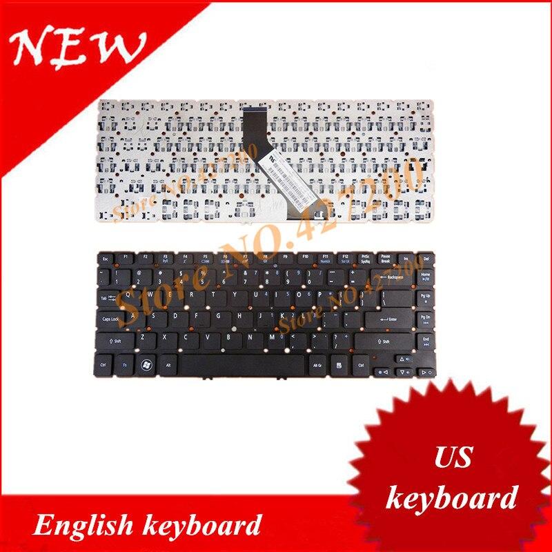 English Keyboard For Acer Aspire V5 V5 471 V5 431 V5 431g V5 431p V5 431pg V5 472 V5 473 V5 471g