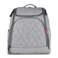 Casual Multi Functional Mummy Diaper Bags Nappy Large Travel Backpack Stroller Shoulder Bag