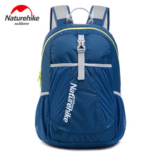 NatureHike Backpack Sport Men Travel Backpack Women Backpack Ultralight Outdoor Leisure School Backpacks Bags 22L
