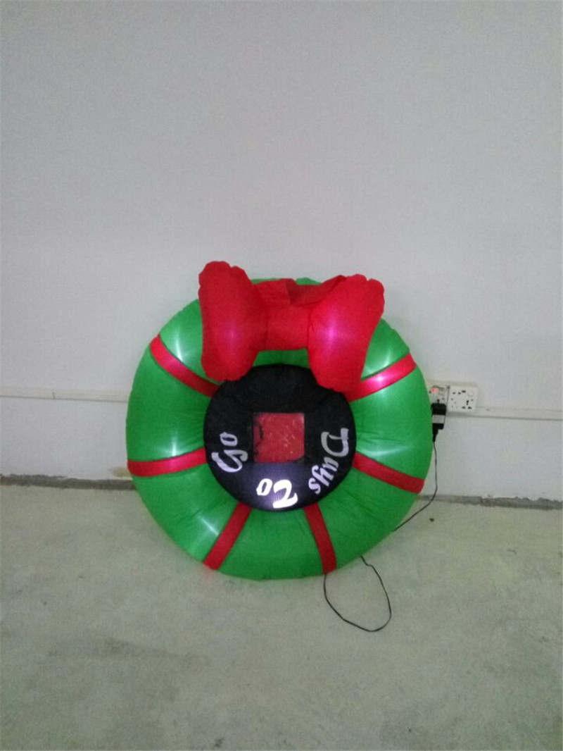 Popular christmas inflatables sale buy cheap christmas for Purchase christmas decorations