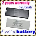 JIGU Laptop Battery A1185 for Apple MacBook 13-inch SeriesA1185, MA561 MA561G/A MA561LL/A notebook battery