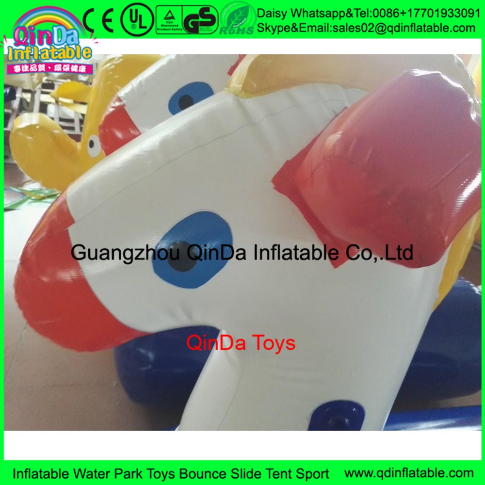 Inflatable Pony Hop Pon Pony03