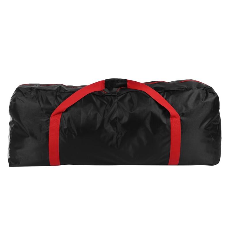 Super Sell-Portable Oxford Cloth Scooter Bag Carrying Bag For Xiaomi Mijia M365 Electric Skateboard Bag Handbag Waterproof Tea