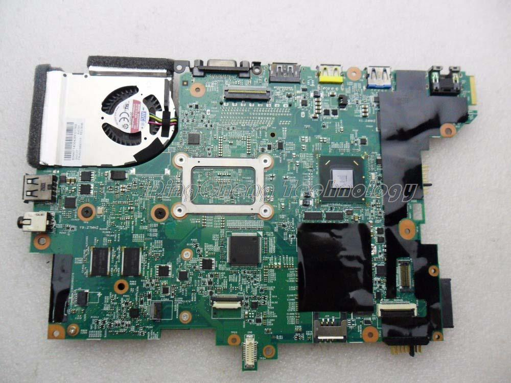 For Lenovo thinkpad T420S laptop Motherboard/mainboard FRU:04W6529 i7-2640m CPU with NVIDIA gefore GPU 100% tested Fully mirna rahmah lubis desalination using vapor compression distillation