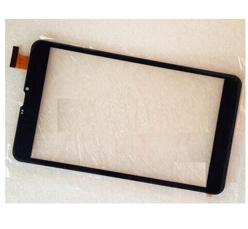 New For 8 DEXP Ursus NS180 3G Tablet touch screen Panel Digitizer Glass Sensor Replacement Free Shipping new touch screen for 7 dexp ursus a370i tablet touch panel digitizer glass sensor replacement free shipping