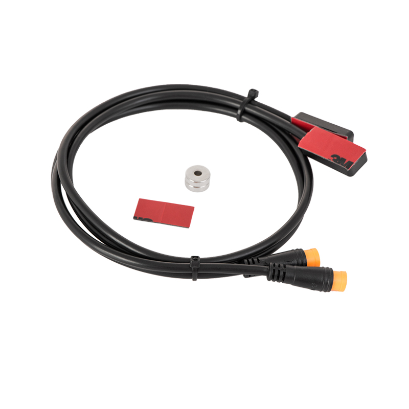 Electric Bike Brake Sensor Mechanical Or Hydraulic Brake Sensor Power Cut Off BAFANG Brake Sensor 3 Pin in One Male Connector
