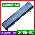 Bateria do portátil para toshiba satellite a85 m105 m115 m45 m50 m55 m70 m70 pro para dynabook ax/55a tw/750ls pa3465u-1brs pa3465u