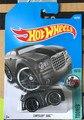 2017 Новый Hot Wheels черный Chrysler 300c Модели автомобилей Металла Diecast Автомобилей Коллекция Дети Toys Автомобиля Juguetes