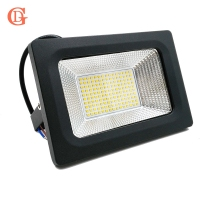 GD 4pc LED Floodlights 30W 50W 100W 150W IP66 Outdoor 220V Warm White Cold White Spotlights Waterproof Flood Garden Lamps