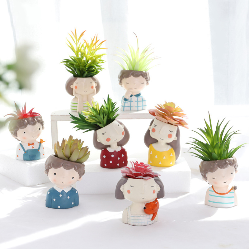 987cd37e84c9c Fleshy-plant-flowerpot-home-deco-Tabletop-decoration-landscape-plants-Resin-cute-girl- boy-cartoon-8-styles.jpg
