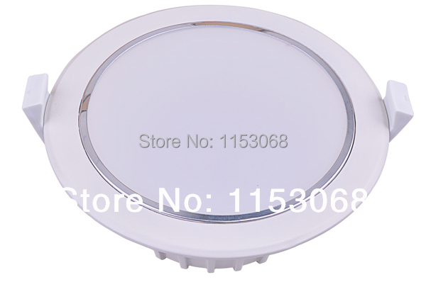 Downlights nova 10 w 15 w Cutout / Openning Hole : 100mm