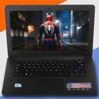 8 ГБ оперативная память + 120 г SSD 750 HDD Intel Pentium N3520 2,16 ГГц 14,1 1920*1080 P HD ноутбук с системой windows 7/10 тетрадь 4 ядра тонкий Ultrabook