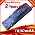 7800 мАч 9 Ячеек батарея для ASUS A32 M50, M51, M60, M70, G51J, G50v Серии А32-M50 A33-M50 A32-M50 A32-N61 A32-X64