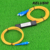 KELUSHI 1x2 PLC Interfaz de Ventana doble Casete PLC Divisor De Fibra Óptica Divisor SC Fibra de Ramificación Dispositivo Precio Al Por Mayor