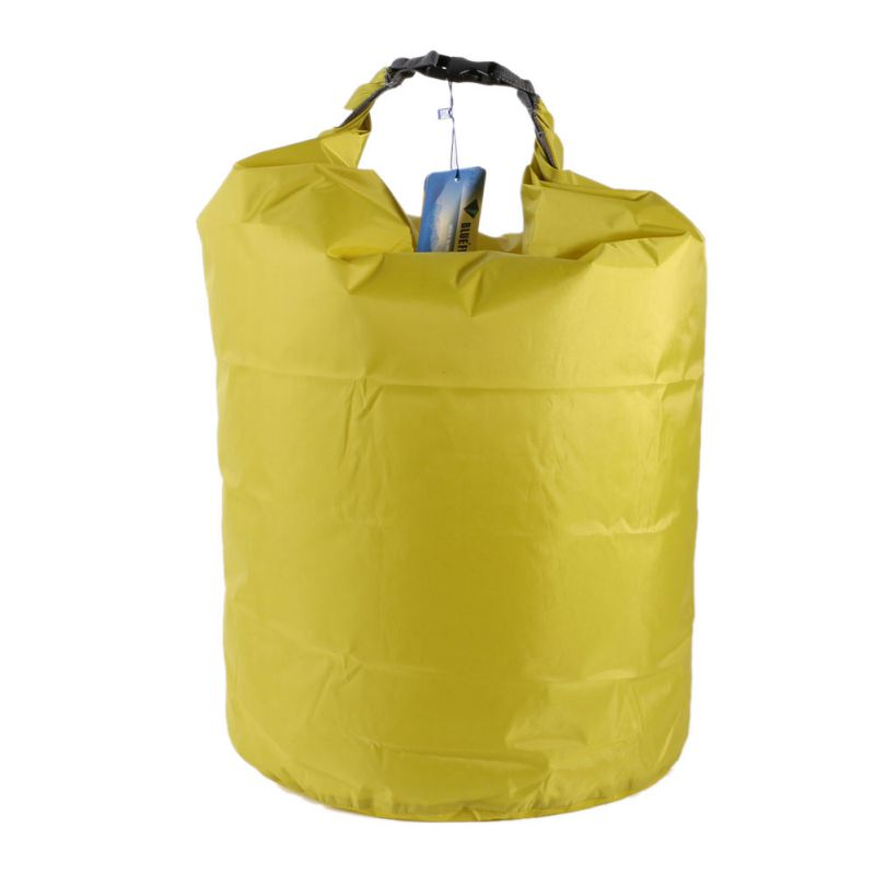 20L 40L 70L Lightweight Foldable Waterproof Portable Storage Dry Bag For Canoe Kayak Rafting Camping Travel Kit New Arrival