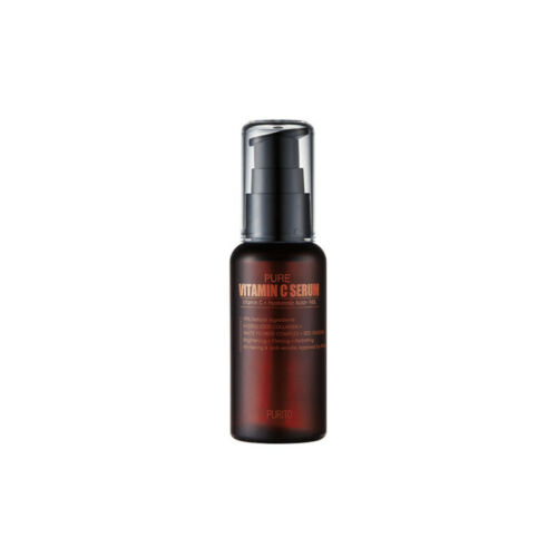 [PURITO] Pure Vitamin C Serum 60ml - BEST Korea Cosmetic
