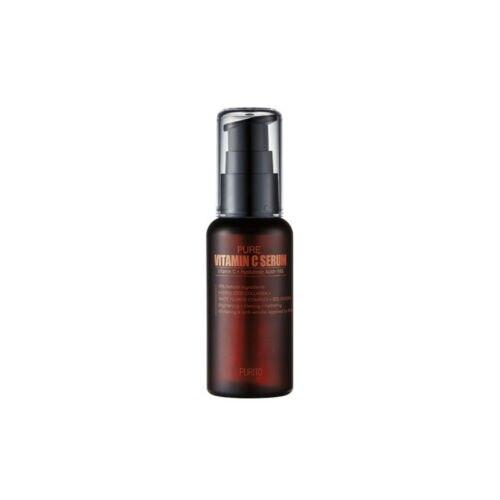 [PURITO] Pure Vitamin C Serum 60ml - BEST Korea Cosmetic