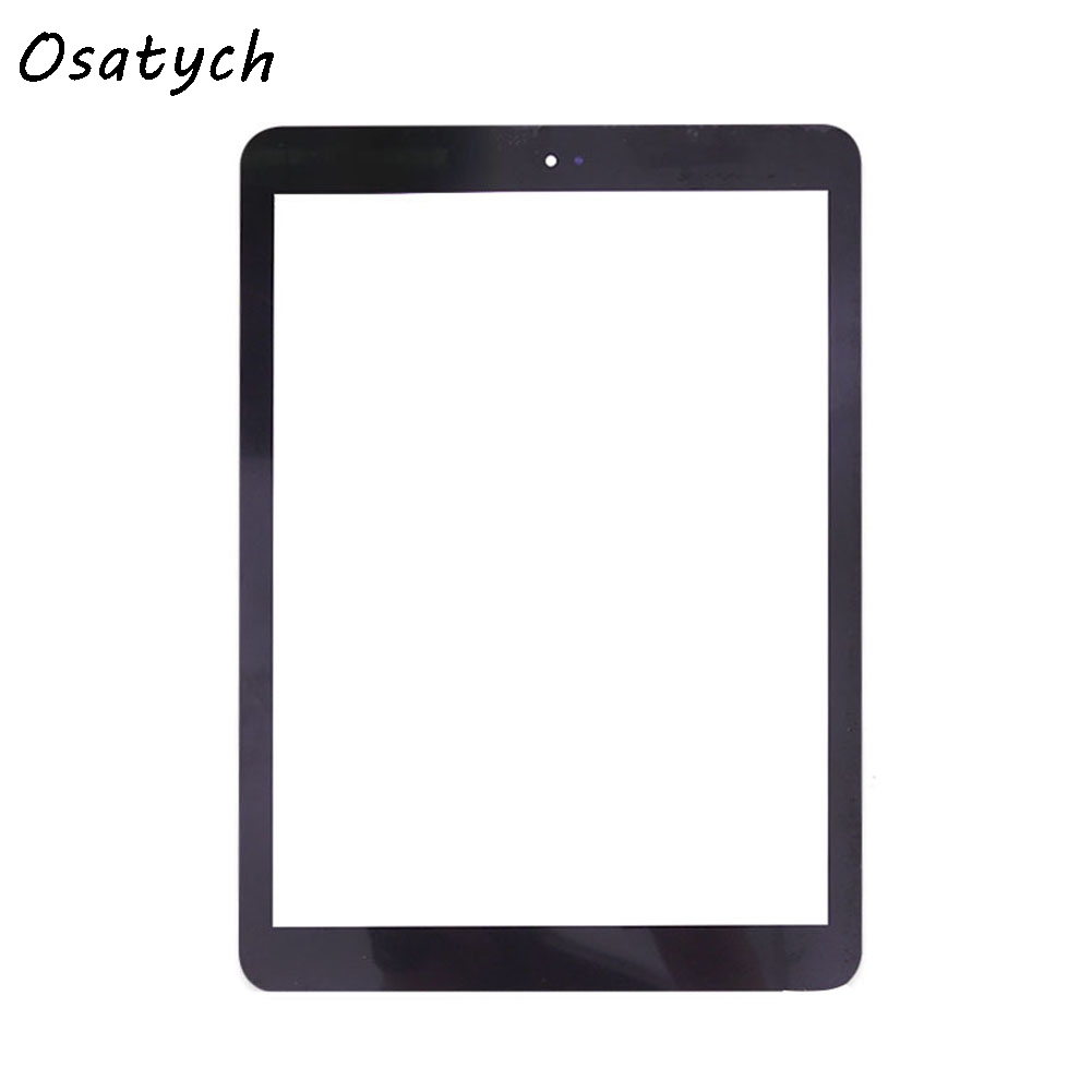 9 7 Inch Touch Screen For Cube Talk9X U65GT 32GB Black Talk 9X Digitizer Panel Glass