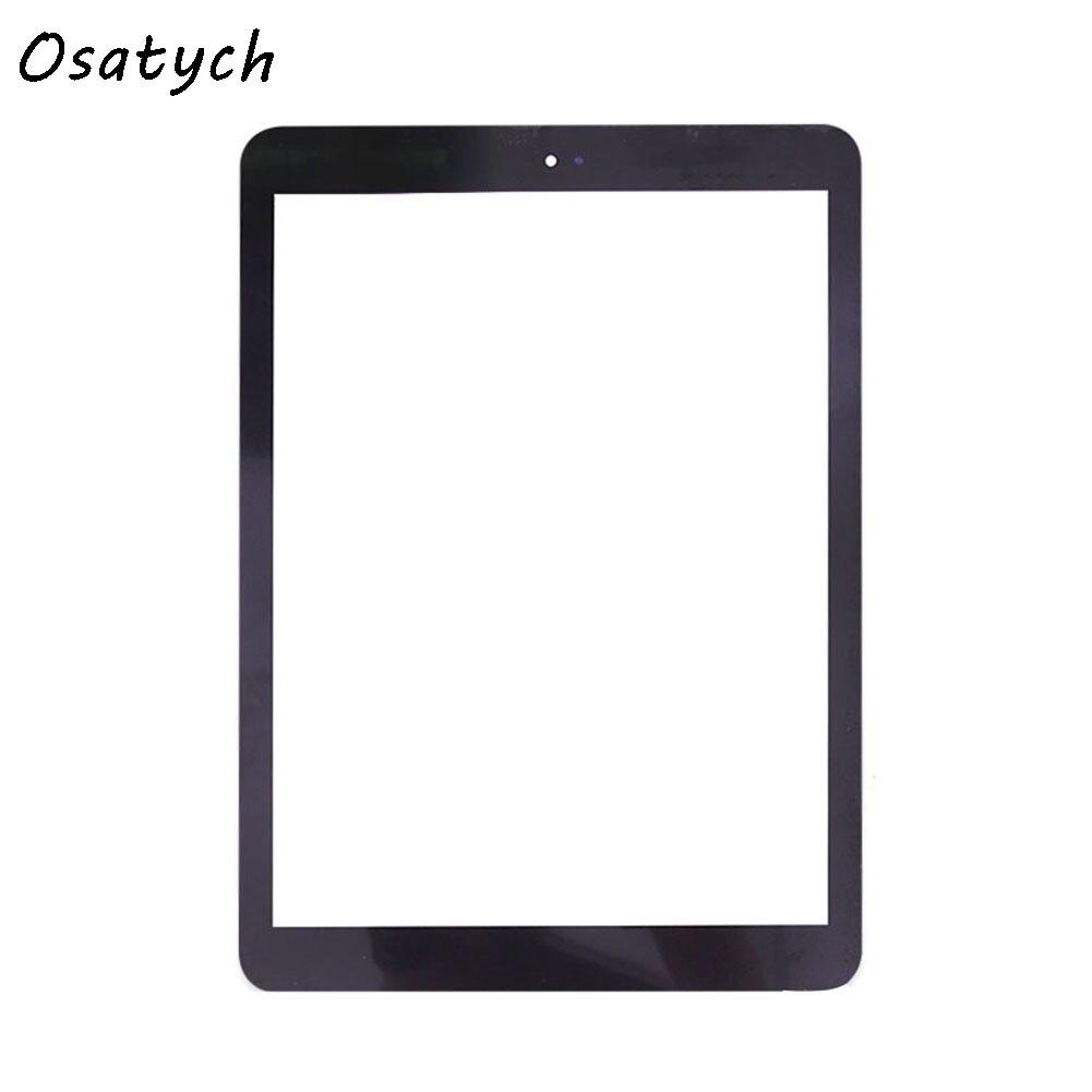 9 7 Inch Touch Screen For Talk9X U65GT 32GB Black Talk 9X Digitizer Panel 234 167mm