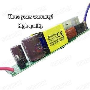 Image 3 - Controlador LED de AC85 277V de corriente constante, aislamiento de alta PFC, 60W, 18 30x3W, 600mA, DC54 100V, Envío Gratis