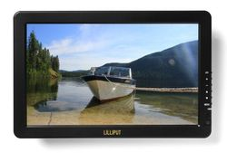 Lilliput 10.1 Fa1011-np/c/t VGA LED Touch Monitor with Hdmi&dvi Input