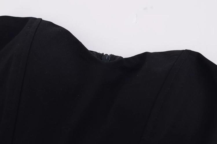 HTB1obfJPpXXXXXsXpXXq6xXFXXXT - FREE SHIPPING Women Tube Top Slim fit Strapless  JKP272