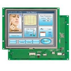 """8,0 """"Смарт TFT монитор с RS485 Интерфейс"""