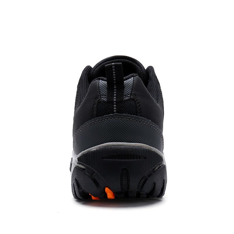 MODYF Erkekler Çelik Burunlu Iş Güvenliği Ayakkabı Rahat - Erkek Ayakkabıları - Fotoğraf 3