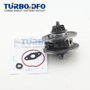 For Skoda Fabia / Roomster 75/90/105HP 55/66/77Kw 1.6TDI CAYA CAYB- turbo charger core 54399880098 54399700098 cartridge turbine