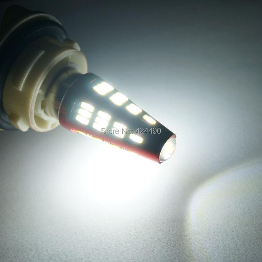 AORUNYEBAO 1 개 화이트 1156 BA15S 1141 자료 48SMD 4014 LED - 자동차 조명 - 사진 3