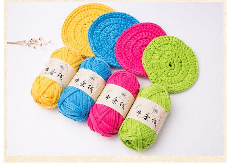250g bola mezcla de lana suave gran hilo grueso 19 colores hilo grueso  hilado tejido 18a0154a737