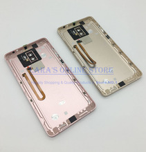 Fingerprint Power Glass Housing