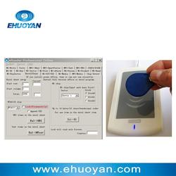 Android/ Rfid NFC Reader Writer 13.56MHZ  ER302 Android  +Auto Scan Reader+ SDK+Software eReader + Tags