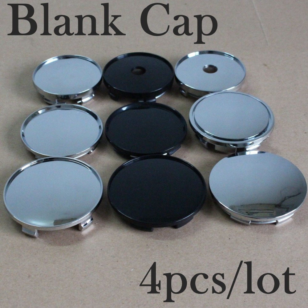 KOM POWER 58/60/65/68 Wheels Blank Caps Wheel Center Caps Wheel Hubcap Without Emblem No Badge Sticker No logo Caps Wheel-Covers цена