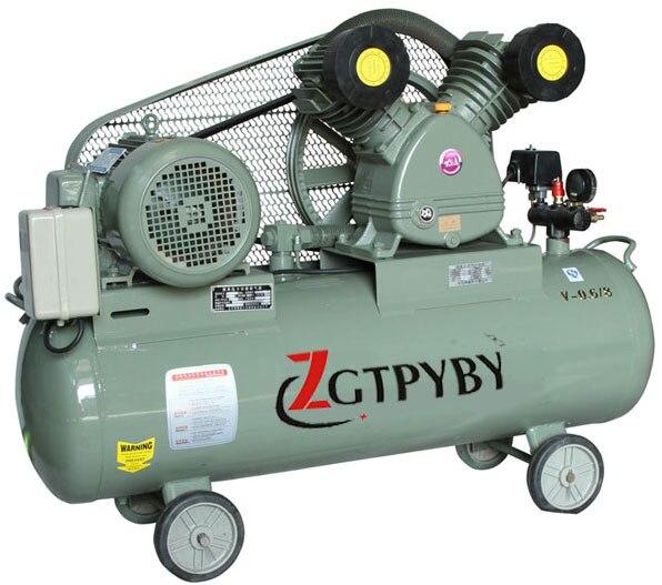 Compresseur d'air électrique utilisé compresseur d'air compresseur d'air à haute pression compresseur d'air à piston