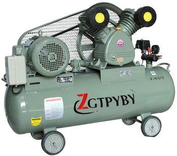 Electric air compressor used air compressor high pressure air compressor piston air compressor фото