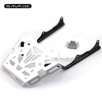 For YAMAHA FJ 09 / MT 09 Tracer 2015 2016 Motorcycle CNC Aluminum Rear Carrier Luggage Rack