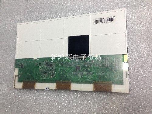 ФОТО Innolux original 10.2-inch LCD screen AT102TN43 LVDS interface screen notebook technology equipment Spot