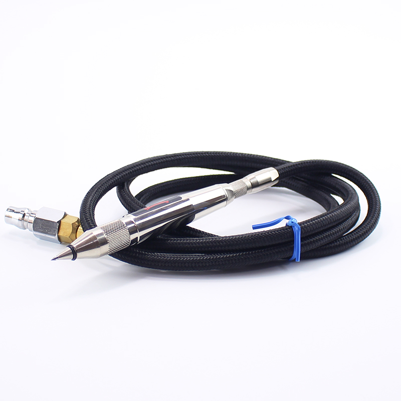 Kvaliteetne pneumaatiline graveerimisveski pliiatsi õhu nikerdamise - Elektrilised tööriistad - Foto 2