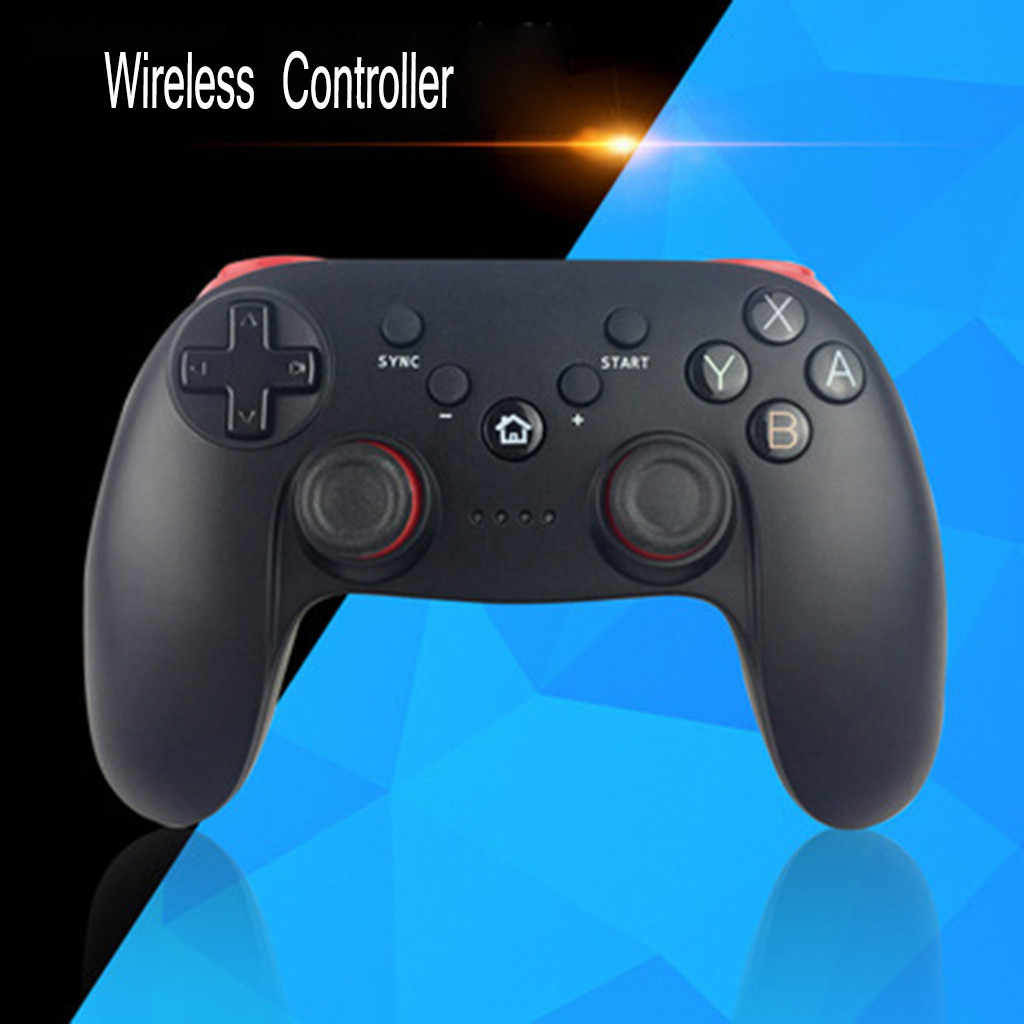 Wireless Rechargeable Bluetooth Pro Game Pad Joystick Controller For Wiiu u  Pro phone accessories
