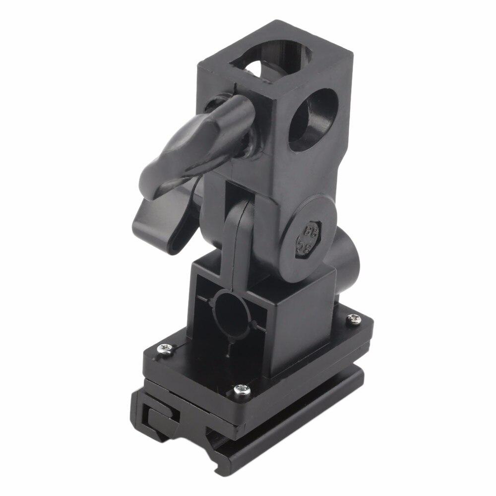 Camera & Photo Accessories Alert Fu-sob Universal B Type Multifunction Holder Led Flashlight Umbrella Holder Swivel Light Stand Bracket For Camera