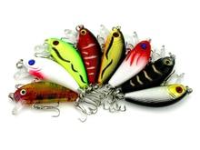 50MM 3.6G HOT 2017 NEW 10# hooks isca artificial 3d eyes fishing tackle ICE bass catfish carp bass panfish trout walleye tilapia