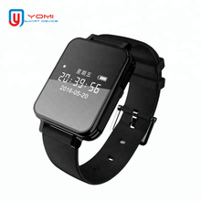 Digital Voice Recorder 8G Professional Actived Noise Reduction Wearable Pedometer Watch Sport Bracelet