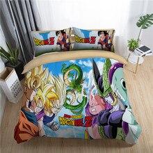 Vente En Gros Dragon Ball Bedding Galerie Achetez à Des Lots à